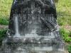 Verulam Cemetery grave  Charles Haycroft