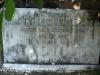 Verulam Cemetery grave  Edoard Bruneau