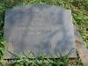 Verulam Cemetery grave  Edward Evenor