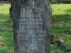 Verulam Cemetery grave  Ellen Kyle