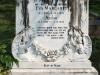 Verulam Cemetery grave  Eva Samuels