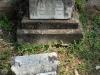 Verulam Cemetery grave  Frank Wood