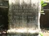 Verulam Cemetery grave  George & Catherine Hattrill