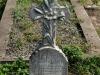 Verulam Cemetery grave  Guy Bruneau