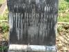 Verulam Cemetery grave  Harry Fynney 1936