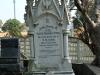 Verulam Cemetery grave  Hester Sykes 1903