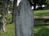 Verulam Cemetery grave  Jane Beckett & Barker