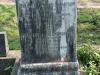 Verulam Cemetery grave  Janet & Douglas Thompson