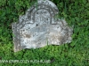 Verulam Cemetery grave  John Stanley. (1)