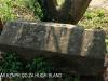 Verulam Cemetery grave  no  legible)