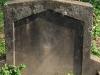 Verulam Cemetery grave  no name