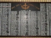 Oakford Priory Church - Honours Board of past Sisters (3)