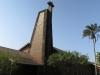 Oakford Priory Church - Steeple (4)