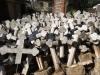 Oakford Priory - Graveyard & Memorials (16)