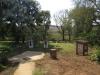 Oakford Priory - Graveyard & Memorials (7)