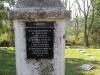 Oakford Priory - Graveyard & Memorials - In Memoria plaques (2)