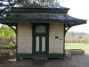 Oakford Priory - Raised Huts (2)