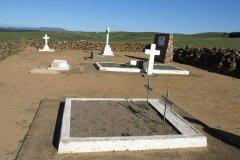 Vryheid - Nkambule - S 27.41.15 E30.40.04