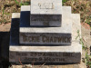 WEENEN-Cemetery-grave-Dickie-Chadwick-1911-