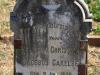 WEENEN-Cemetery-grave-Hendrik-Carelse-1930-