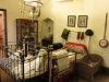 Bergthiel - Interior -  Museum pieces - Bedroom (1)