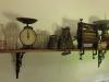 Bergthiel - Interior -  Museum pieces - Kitchen & Pantry (4)