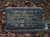 Westville-Cemetery-grave-Frederick-Bunker-87