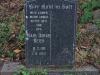 Westville-Cemetery-grave-Karl-Beier-114