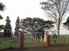 Bethany Farm Family Cemetery - Entrance gate