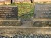 Bethany Farm Family Cemetery - Grave -  Alice 1971 & Samuel Theunissen 1964