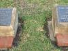 Bethany Farm Family Cemetery - Grave -  Bernard Johanson - Petra Johanson & Carl
