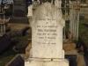 Bethany Farm Family Cemetery - Grave - Bina Hagemann 1896 aged 7 months