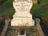 Bethany Farm Family Cemetery - Grave -  Clive Salvesen 1954