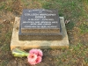 Bethany Farm Family Cemetery - Grave - Colleen Margaret Goble 2012
