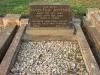 Bethany Farm Family Cemetery - Grave -  David Jonsson 1962
