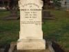 Bethany Farm Family Cemetery - Grave -  David hagemann 1958