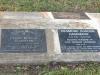 Bethany Farm Family Cemetery - Grave -  Decia - Cedric - Desmond  - Kate Hagemann