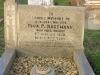 Bethany Farm Family Cemetery - Grave - Dina P hagemann 1958