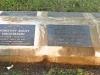 Bethany Farm Family Cemetery - Grave - Dorothy & raymond Hagemann