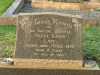 Bethany Farm Family Cemetery - Grave -  Greta Latt 1970 & Julius Latt 1994