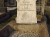 Bethany Farm Family Cemetery - Grave -  Jenny Haggberg 1901 - Missionary