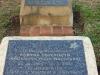 Bethany Farm Family Cemetery - Grave -  John & Bertha Magnuson