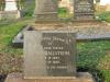 Bethany Farm Family Cemetery - Grave -  Karin Hallstrom 1968