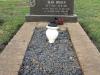 Bethany Farm Family Cemetery - Grave - Keith Glen Groger 1984