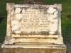 Bethany Farm Family Cemetery - Grave -  Knud Salvesen 1939