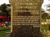 Bethany Farm Family Cemetery - Grave - Lina Matilda Theunissen 1925