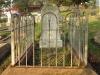 Bethany Farm Family Cemetery - Grave -  Martha Sanne 1923 - Balerina (2)