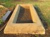 Bethany Farm Family Cemetery - Grave -  No Headstone