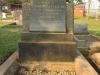 Bethany Farm Family Cemetery - Grave -  herman Engblom 1944