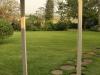 Bethany Farm - Farmhouse - Hagemann family - Entrance Portico